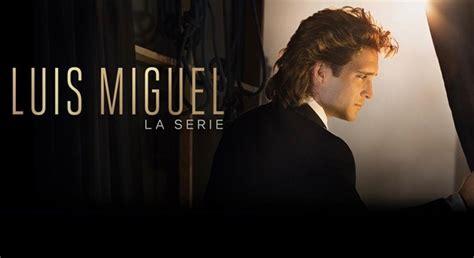 Escucha completo el soundtrack de Luis Miguel La Serie