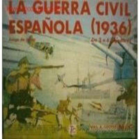 Escucha Guerra civil Española   iVoox