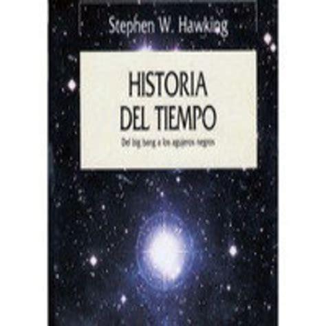 Escucha Historia del Tiempo  Stephen Hawking    iVoox