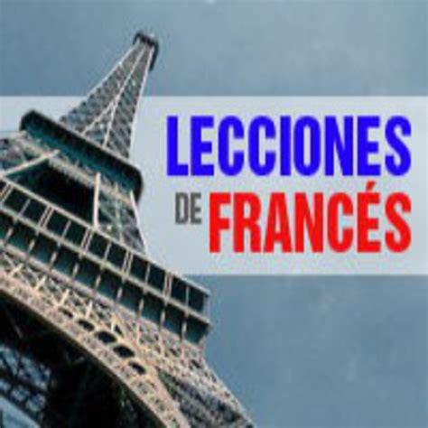 Escucha Lecciones de Francés pag. 3 - iVoox