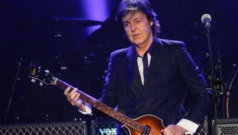 Escucha 'New', el nuevo disco de Paul McCartney | Cochinopop