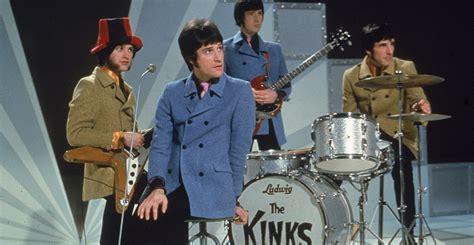 """Escucha """"TIME SONG"""", la canción inédita de The Kinks de 1968"""