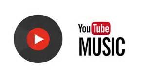 Escuchar música gratis en Youtube