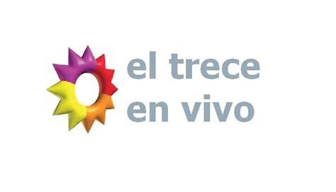 Escuchar Radio y ver Televisión online: Canal 13 de buenos ...