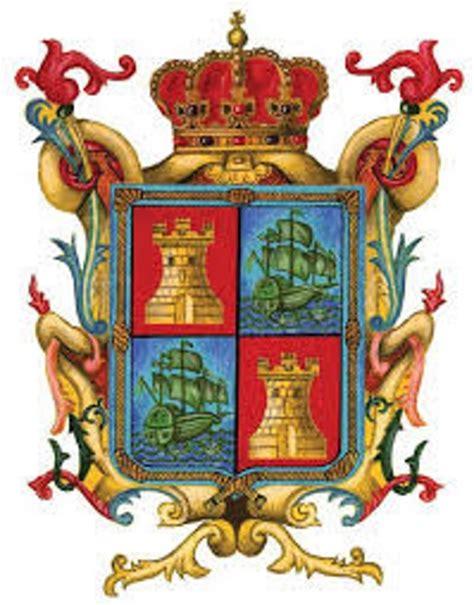 Escudo de Campeche: Historia y Significado - Lifeder