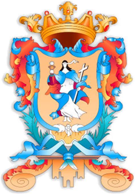 Escudo de Guanajuato - historia, composición y significado