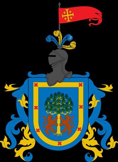 Escudo de Jalisco: Historia y Significado   Lifeder