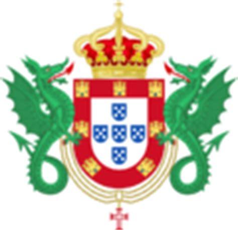 Escudo de Portugal - Wikipedia, la enciclopedia libre