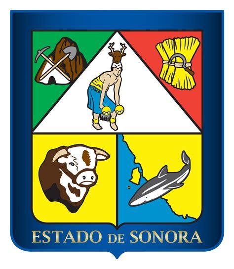 Escudo de Sonora - Wikipedia, la enciclopedia libre