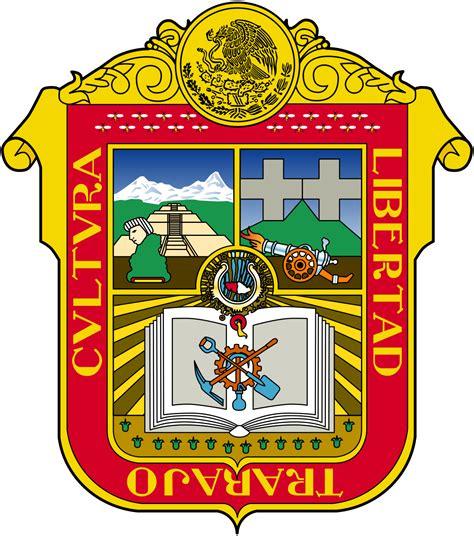Escudo del estado de México - Wikipedia, la enciclopedia libre