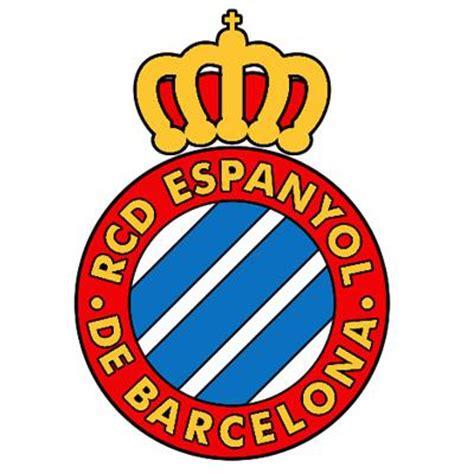 Escudo del Real Club Deportivo Español