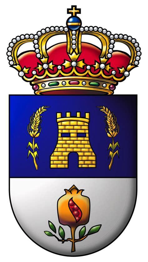 Escudo Municipal de Las Gabias - Ayuntamiento de Las Gabias