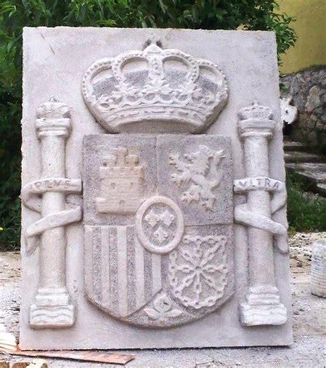 Escudo Nacional - www.banderafamiliar.es
