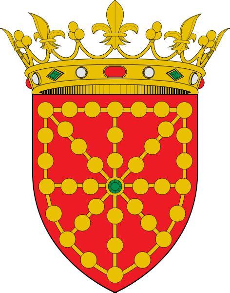 Escudos de los Reinos Hispanos
