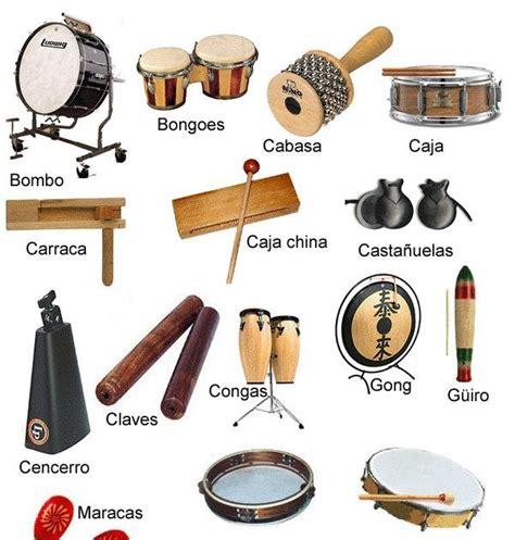 Escuela de Bateria: ¿Que es Percusión?