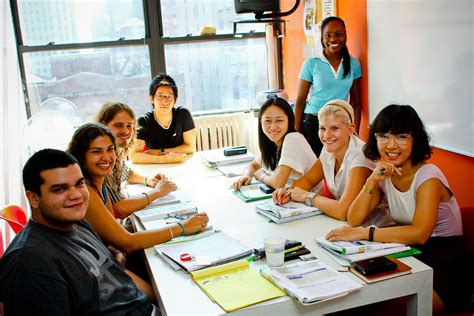 Escuela de Cursos de Inglés Rennert NYC English School ...