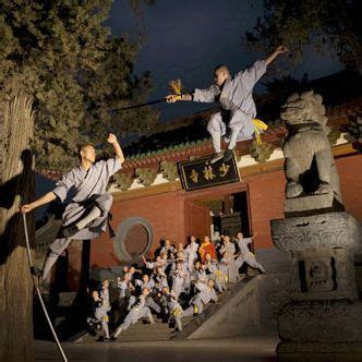 Escuela de Kung fu - Shaolin Cultural Center Spain ...