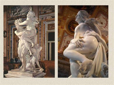 Escultura Barroca. Bernini