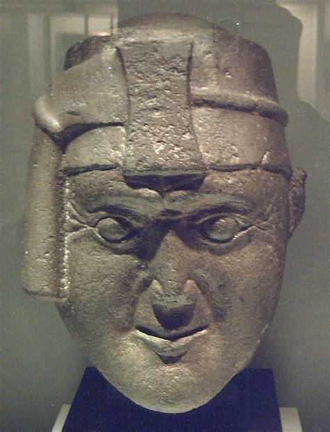 Escultura incaica - Wikipedia, la enciclopedia libre