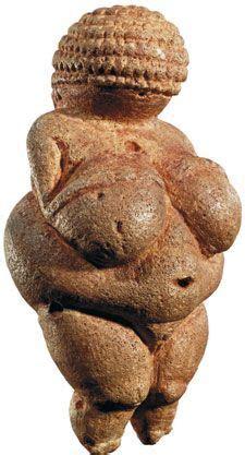 escultura paleolítico   Google Search | Anunnaki ...