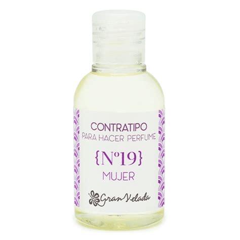 Esencias contratipo para perfumes de mujer. Venta online