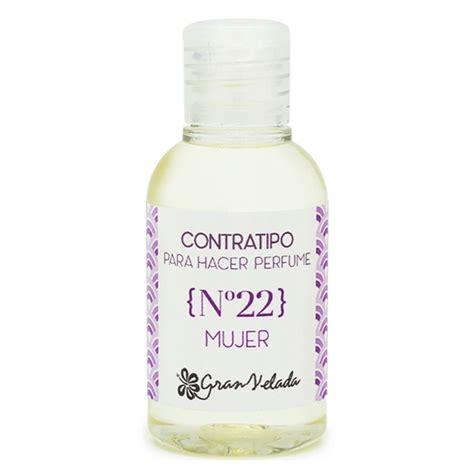 Esencias para fabricar perfume de mujer. Venta online