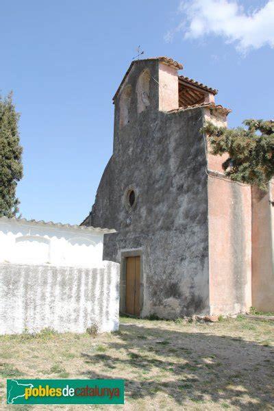 Església de Sant Julià de Llor  Sant Agustí    Sant Julià ...