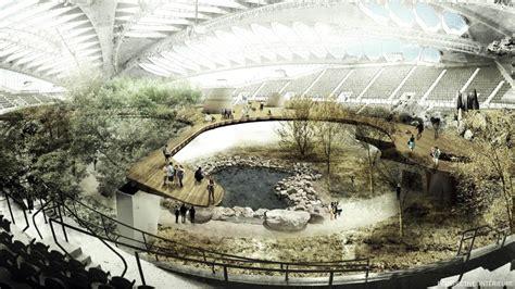 Espace pour la vie - Biodôme renouvelé | Design Montréal