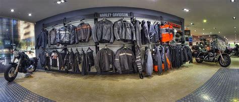 Espacio Harley Davidson BCN | Concesionario oficial ...