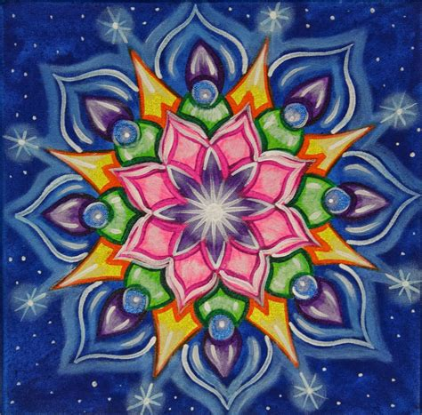 Espaço Holístico COISAS D ALMA: Mandala*Significado