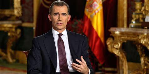 Espagne : le roi Felipe VI convoque un nouveau round de ...