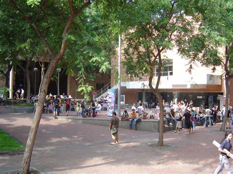 Espais Exteriors — Campus Nord — UPC. Universitat ...