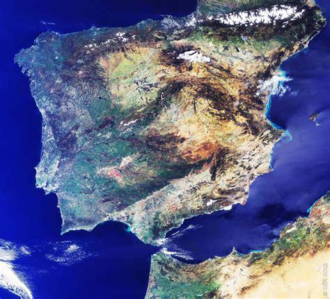 España desde el Espacio   Libertad Digital