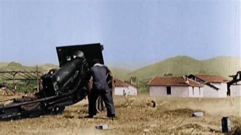 España en dos trincheras, la guerra civil en color ...