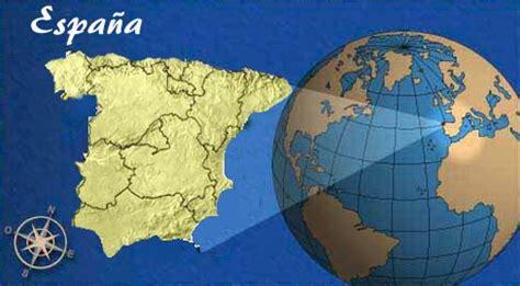 España en el mundo y Europa