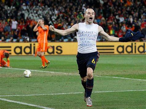 España es la Campeona del Mundo   RTVE.es