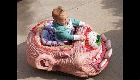 España: Estos son los juguetes más feos y terroríficos ...