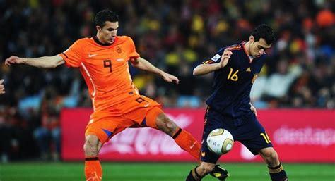 Espana Holanda fotos partido final Mundial Sudafrica 2010 ...