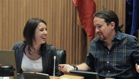 España: Irene Montero y Pablo Iglesias revelaron que serán ...