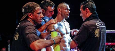 España is not Spain - El boxeo es amor
