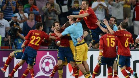 España-Italia: Final de la Eurocopa 2012, un día para la ...