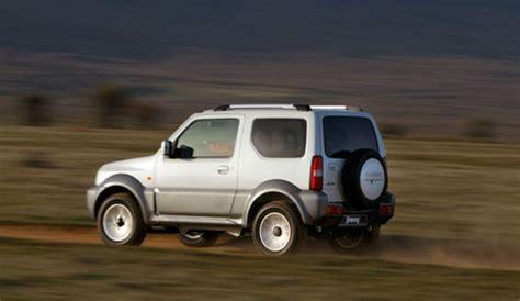 España: Nueva gama Suzuki Jimny   Foros de Debates de Coches
