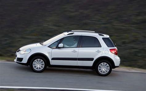 España: Nuevo Suzuki SX4  Takumi    Foros de Debates de Coches