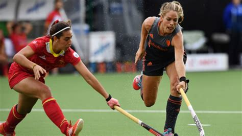 España pierde contra Holanda en la Liga Mundial   AS.com
