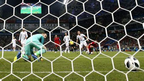 España   Portugal: Resultado del partido de hoy, en directo