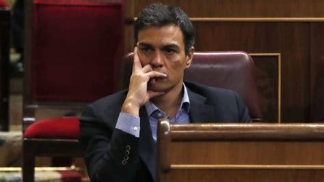 España quiere elecciones en 2019