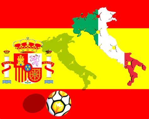 España – Italy [ Wallpaper ] Final UEFA EURO 2012 ...