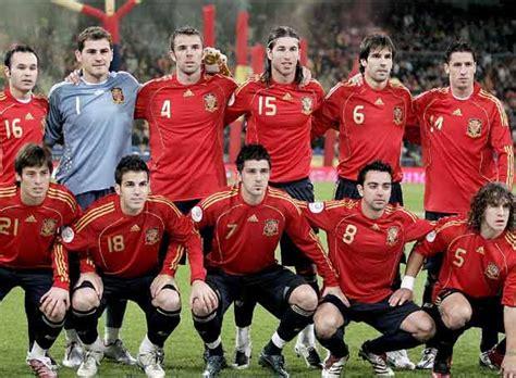 España se juega algo más que el Mundial en Sudáfrica ...