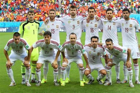 España se juega la vida ante Chile en el Mundial de Brasil ...