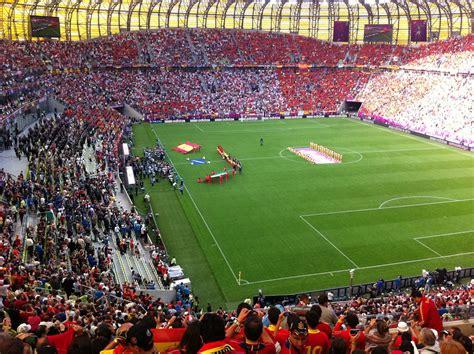 España vs Italia en Eurocopa 2012 - Mira Mi Apuesta | Blog ...